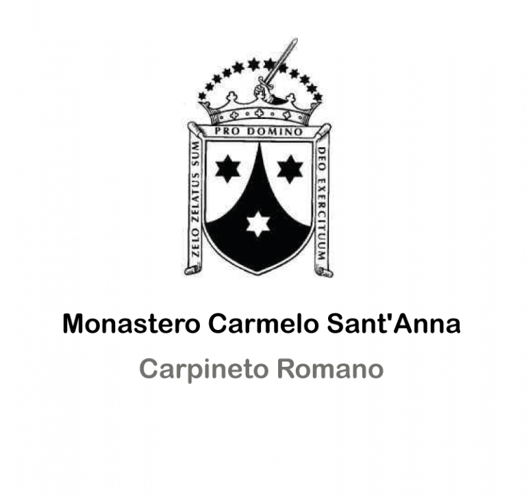sito web monasterocarpineto.it